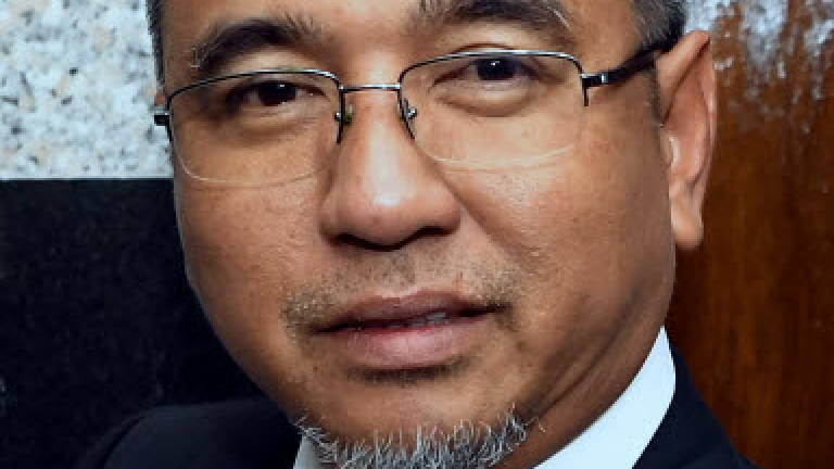 Malacca state civil service to be restructured: CM