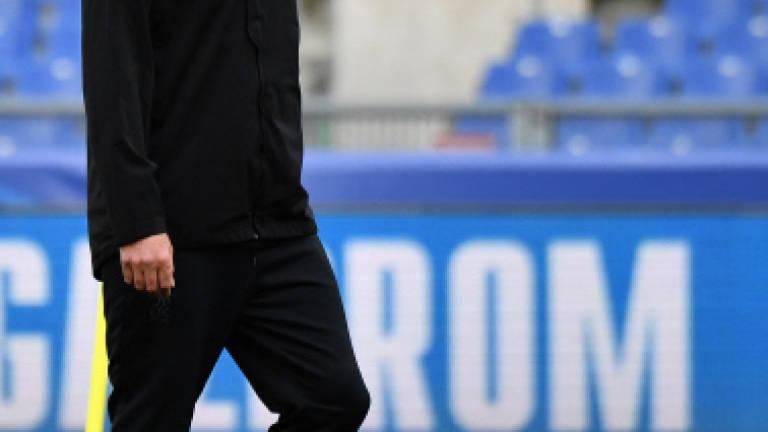 Liverpool Reaping Benefits Of Mature Salah Says Klopp