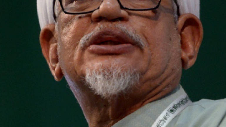 Muslims must vote for Muslim candidates, says Hadi