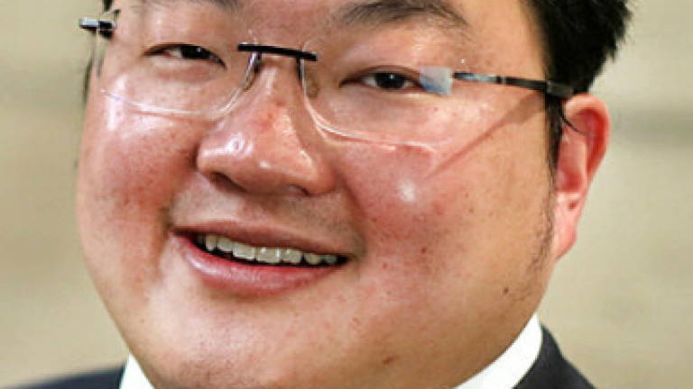 Singapore issued warrant of arrest for Jho Low in 2016