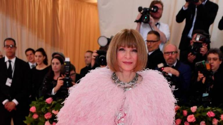 Anna Wintour gets additional title with Condé Nast