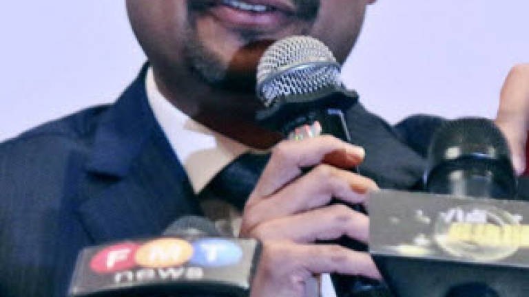 Swiss probe shows 1MDB could be victim of fraud: Arul Kanda