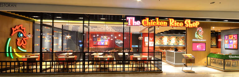 Japan's Zensho to buy The Chicken Rice Shop