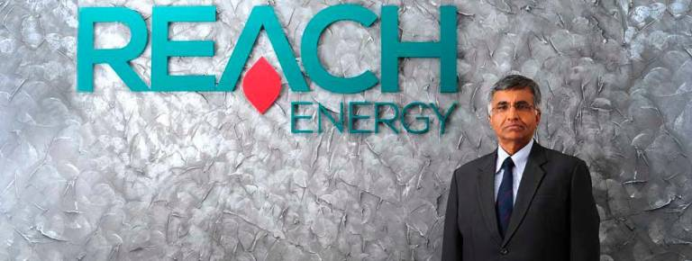 Reach Energy appoints new interim CEO
