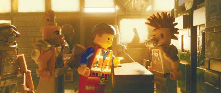 Movie review: The Lego Movie 2: The Second Part