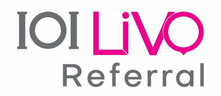 Earn extra income with the IOI LiVO Referral Programme