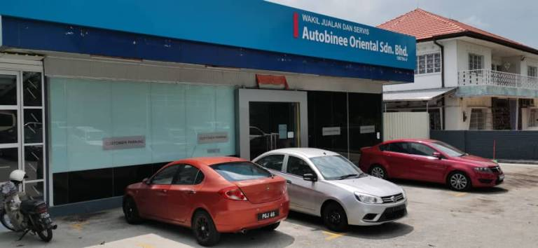 New Proton 3S centre opens in Penang