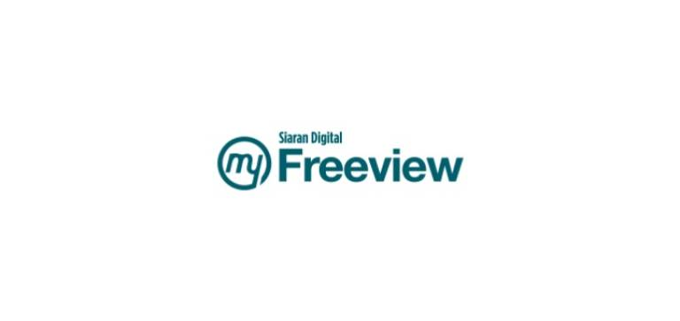 MCMC encourages public to use myFreeview digital broadcasting service