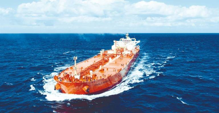 MISC unit takes delivery of first tanker for Petrobras charter