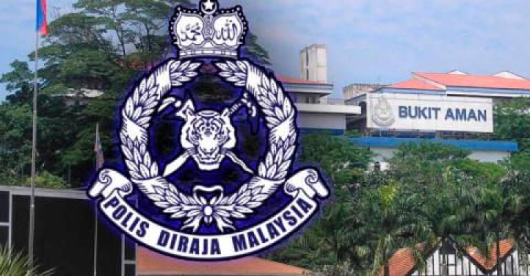 Police announce transfer of 10 senior officers
