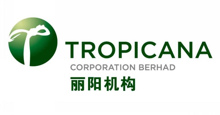 Tropicana: Buyer happy with her apartment