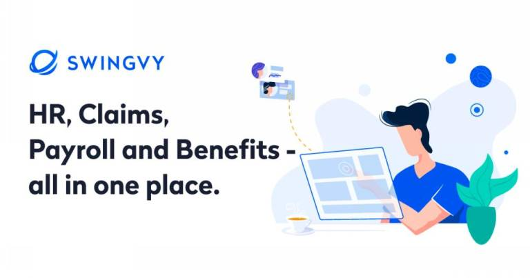 Swingvy eyes huge potential in HR tech solutions