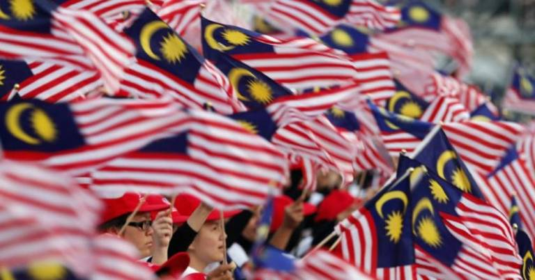Malaysia makes democratic progress: Report