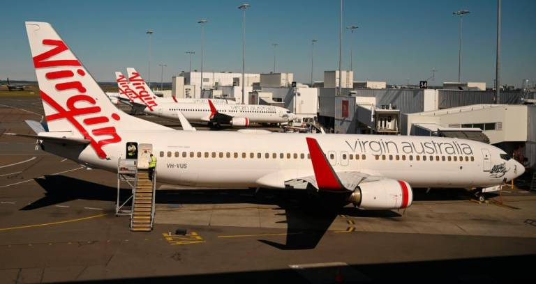 Virgin Atlantic files for bankruptcy protection in US, Virgin Australia to close low-cost arm Tigerair
