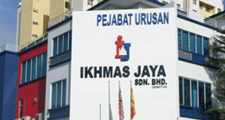 Ikhmas Jaya CEO resigns