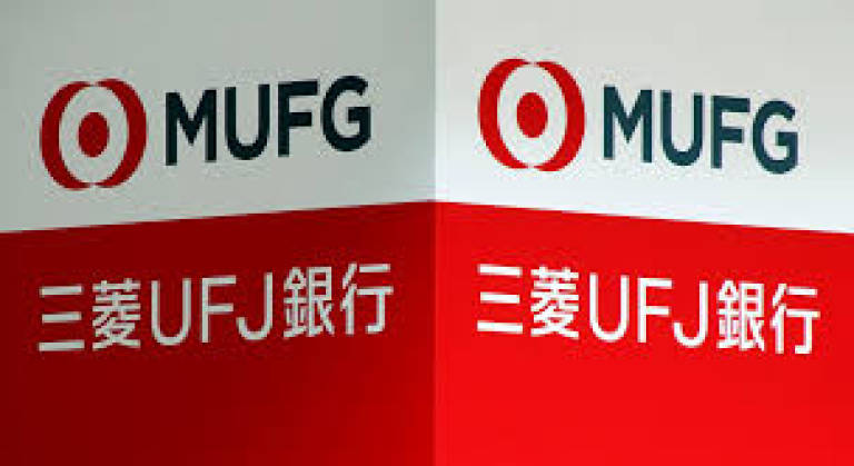Japan's Mitsubishi UFJ Financial Group to expand lending business in Thailand with Grab's big data