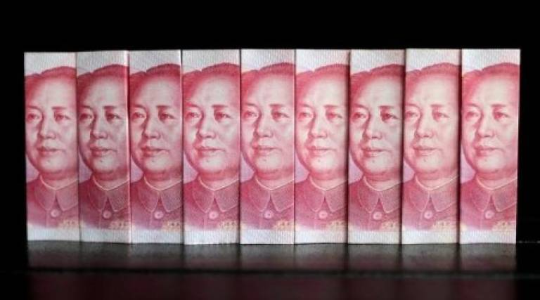 Yuan climbs to fresh 6-month peak as China economy shows resilience