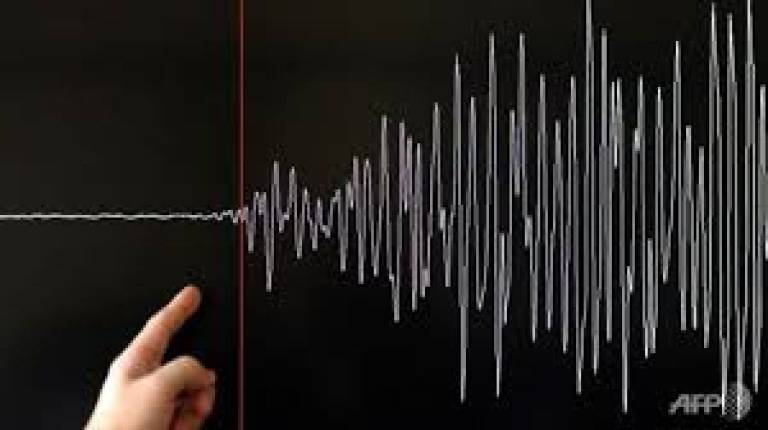 Earthquake rocks north-western Aceh in Sumatera