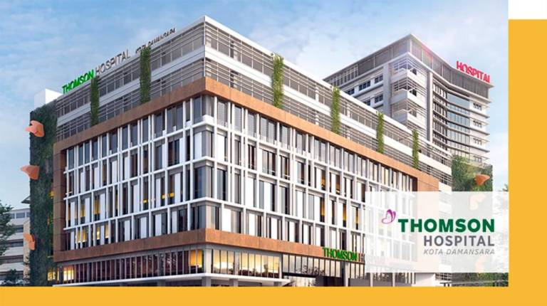 TMC Life Sciences: Thomson Hospital Kota Damansara expansion to be completed in Q1 2021