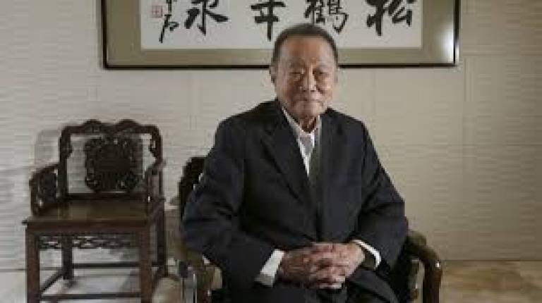 Robert Kuok still the richest man in Malaysia: Forbes Asia