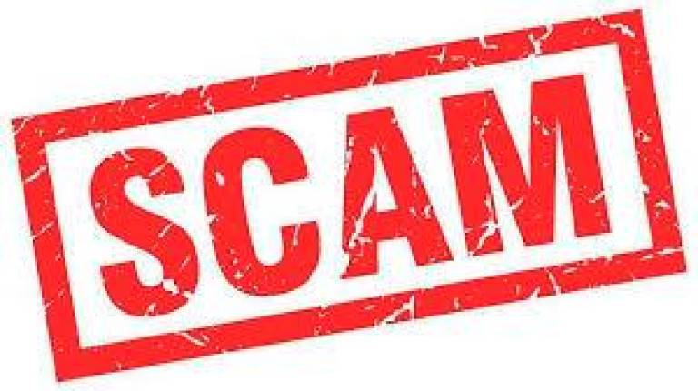Admin assistant loses more than RM125,000 to Macau scam