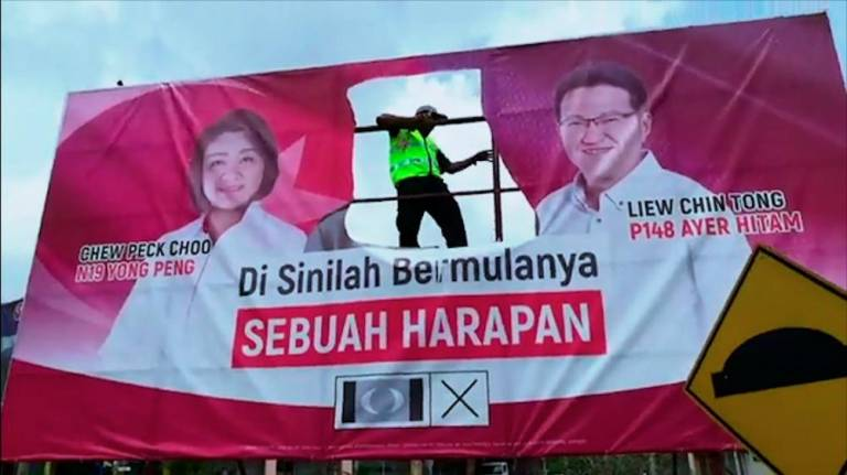 Bangkit, iflix's documentary on the days leading up to GE14 now available