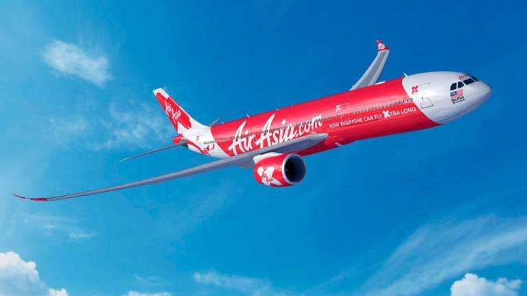 AirAsia adds extra flights for Hari Raya