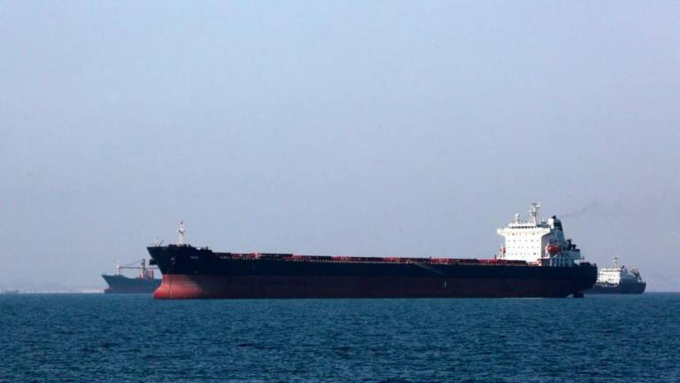 Two tankers hit in Oman Sea, all crew evacuated