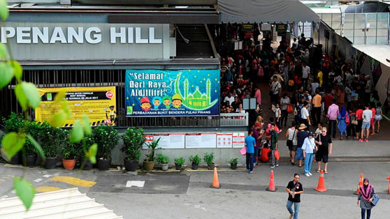 Develop Penang Hill bungalows for eco-tourism — NGO