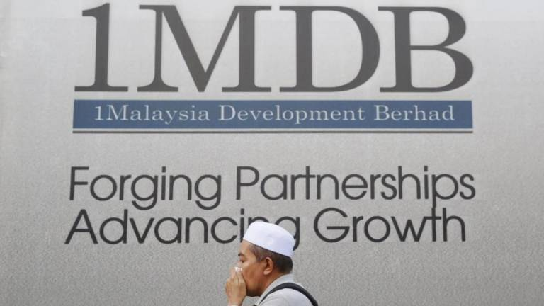 Government gets interim order to prohibit PetroSaudi from moving US$340m linked to 1MDB