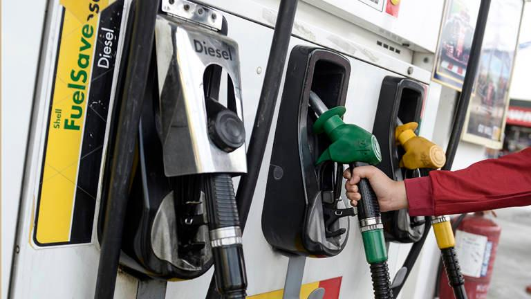 RON97, RON95 and diesel retail prices remain unchanged from March 4-10