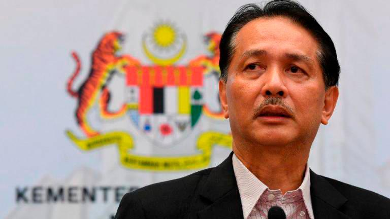 Unregistered medicines, cosmetic products worth over RM800,000 seized in Perak
