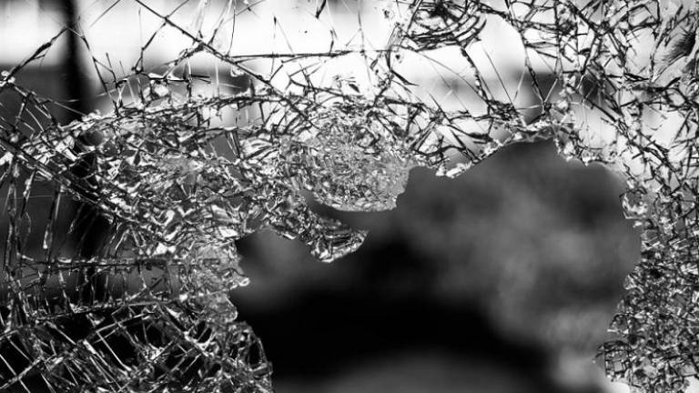 Pregnant woman among three killed in road accident