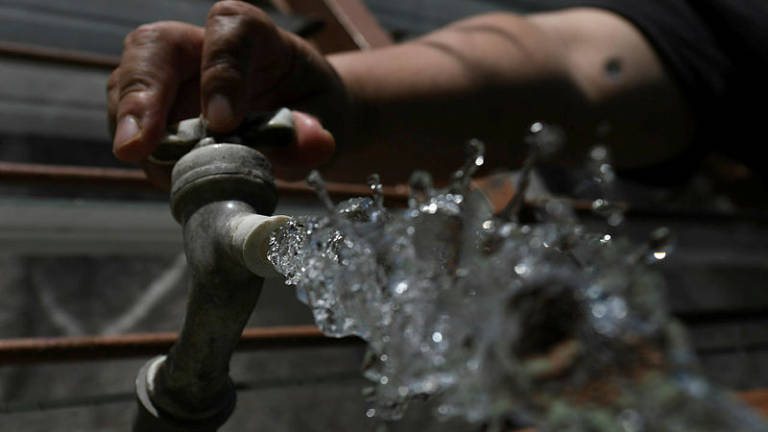 Water supply in 26 areas fully restored: Air Selangor