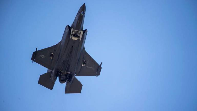 US approves sale of F-35 fighters to Poland