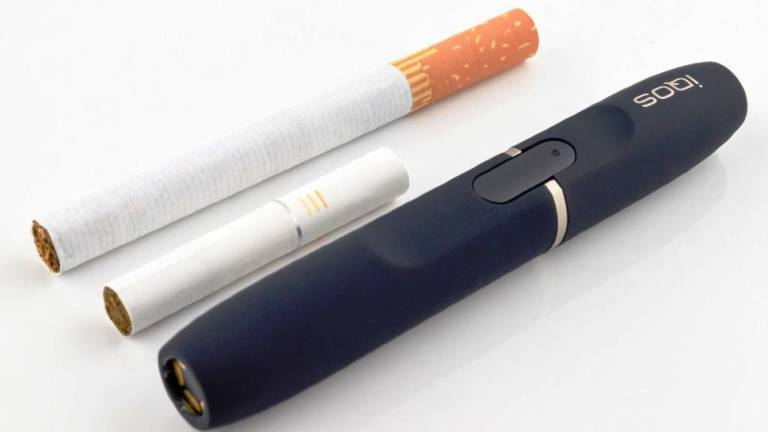 Tobacco refills for heat-not-burn IQOS devices exempted from