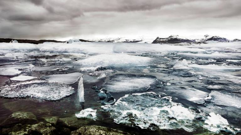 Documentary Ice On Fire looks at climate science