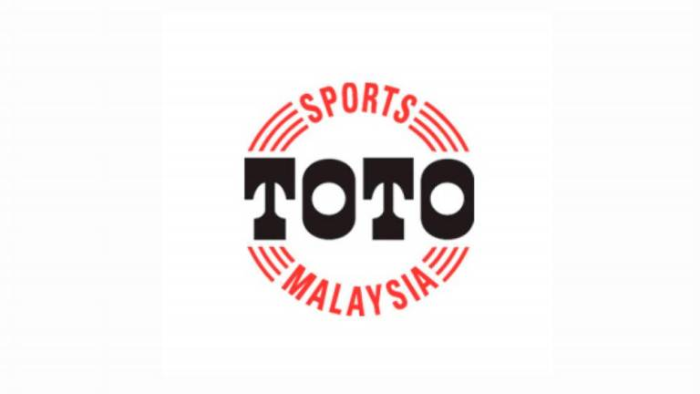 Johor punter strikes RM12.3m Toto jackpot with RM2 bet