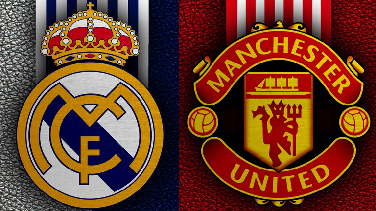 Real, ManU remain football's most valuable, says KPMG