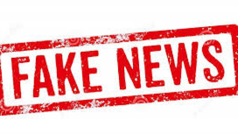 Covid-19: List of fake news on social media as of 8pm