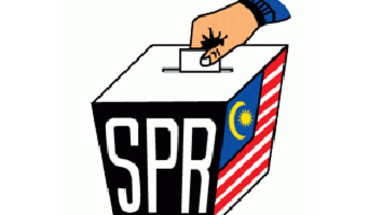Chini: Early voting for 18 police personnel tomorrow