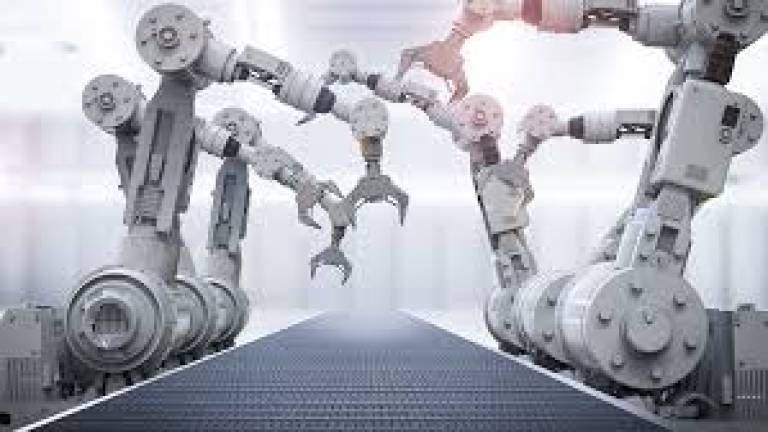 Govt to assist SMEs in adopting robotic automation technology