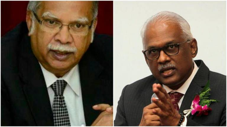 Ramasamy, Charles ready to cooperate with cops over Zakir report