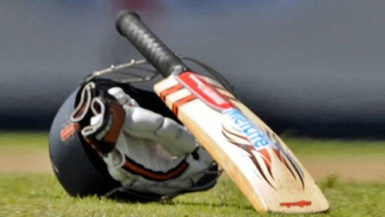 14 all out: China cricket hopes stumped by record T20 loss