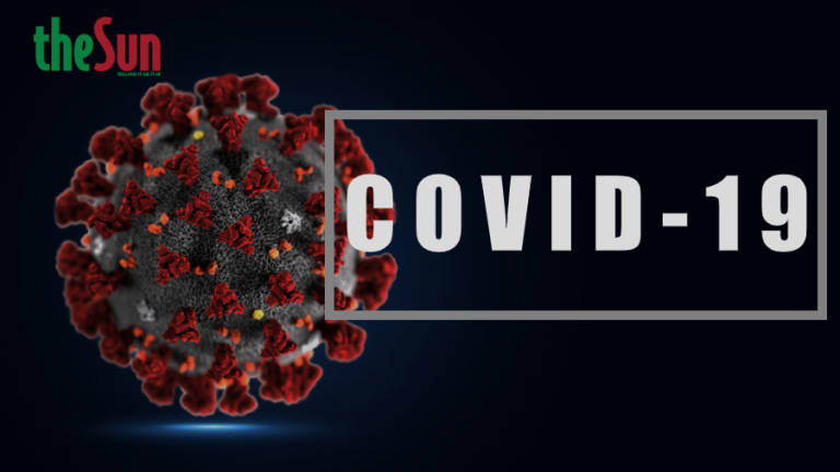 Two lawyers infected with Covid-19 getting better