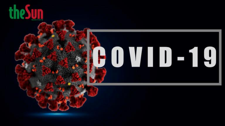 Three new positive Covid-19 cases detected in Sabah yesterday