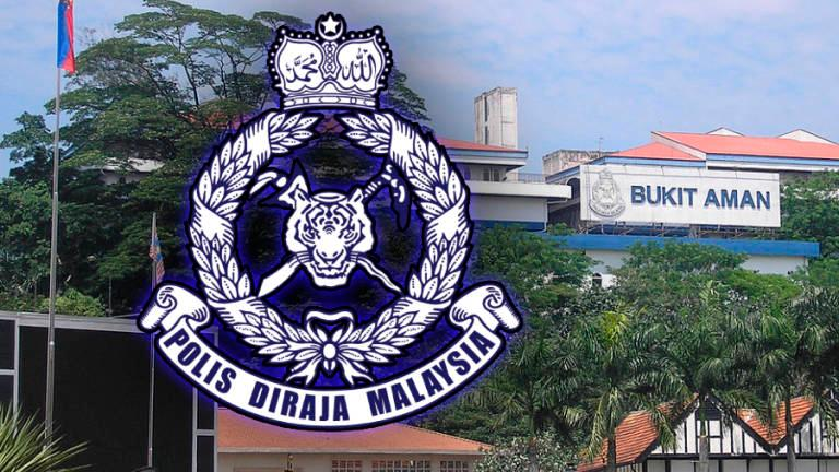 Illegal gambling: 5,590 individuals arrested, 9,817 items seized - Bukit Aman