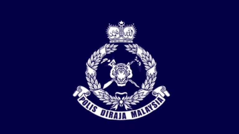 Seremban police warn of action against those circulating old photo of upside down flag
