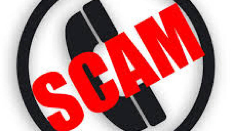 Teacher loses RM120,000 in Macau Scam