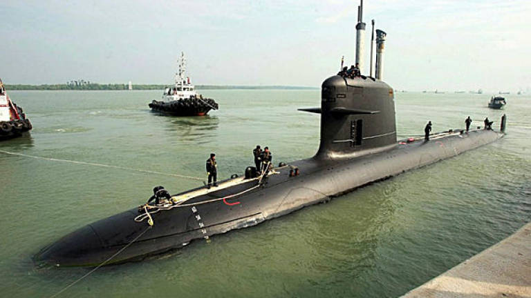 Lack of collaboration from Hong Kong stalling Scorpene sub probe: Lawyer